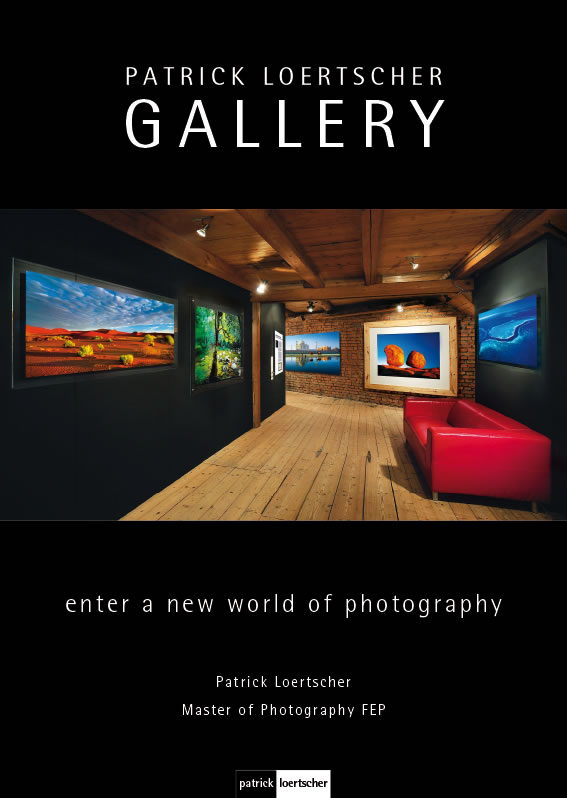 enter a new world of photography