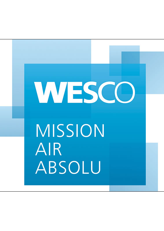 Mission air absolu