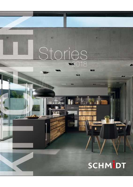 Kitchen stories 2018