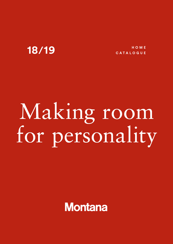 Making room for personality