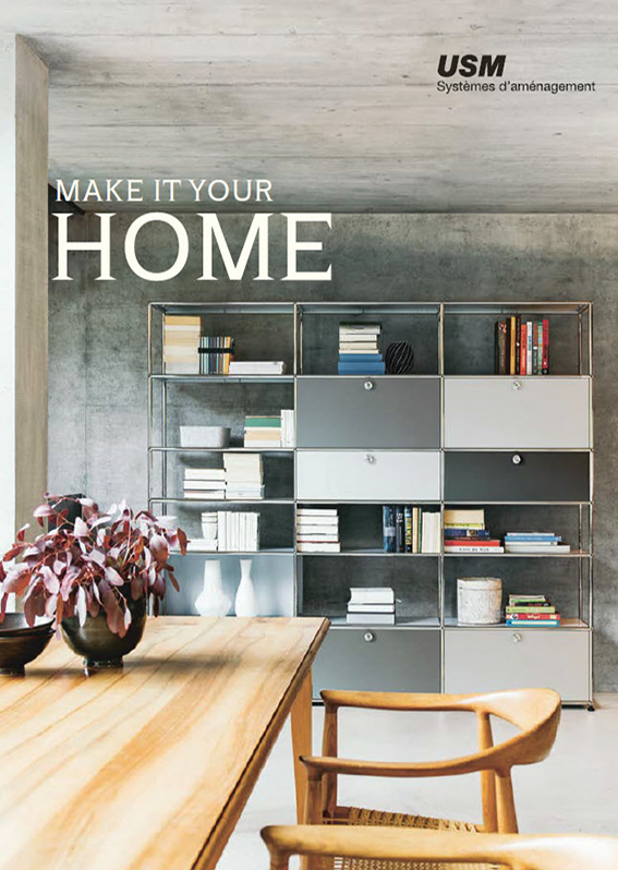 Make it your Home