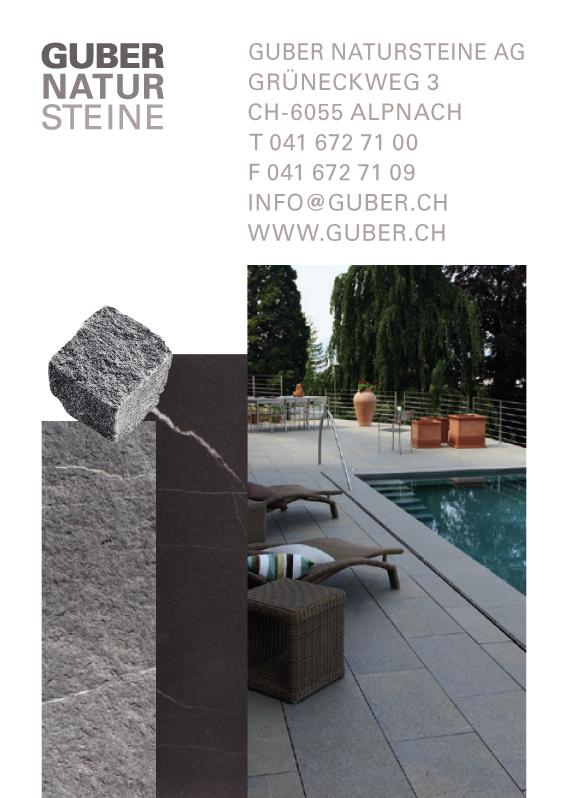 Schweizer Naturstein in Perfektion
