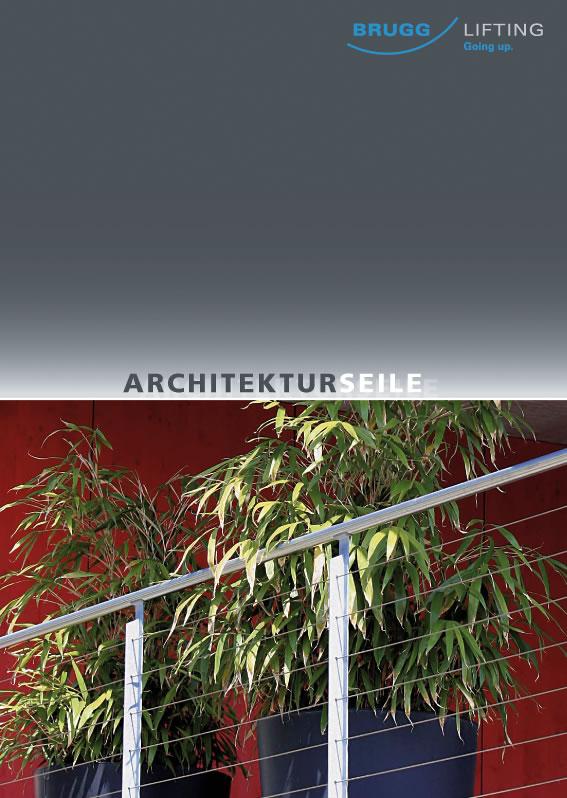 ARCHITEKTUR SEILE