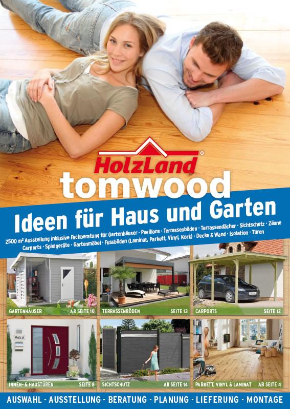 Ideen für Haus und Garten