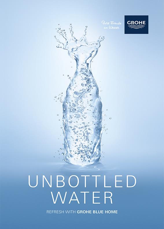 Unbottled Water