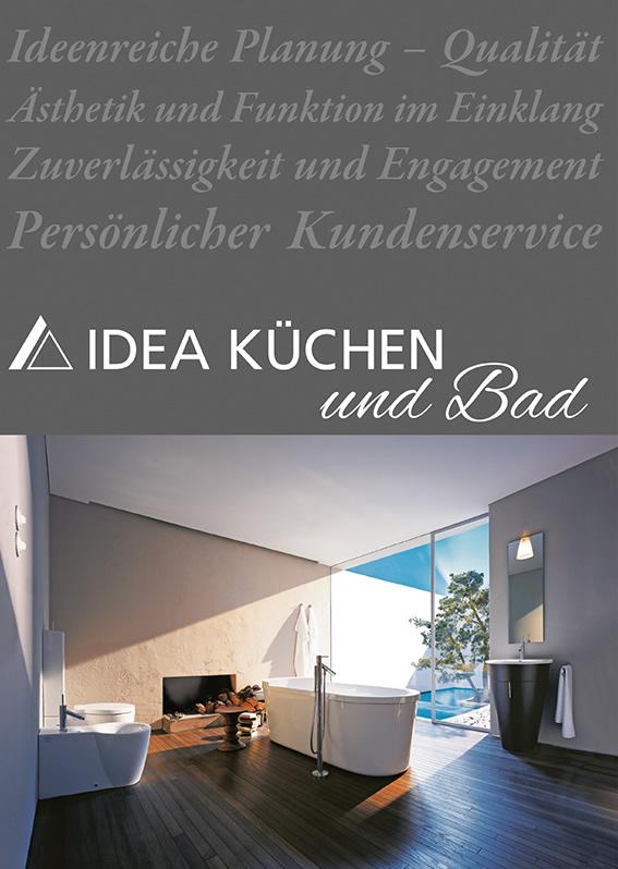 Küchen und Bäder