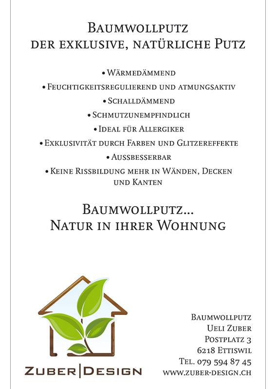 Natur in Ihrer Wohnung