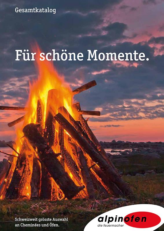 Für schöne Momente