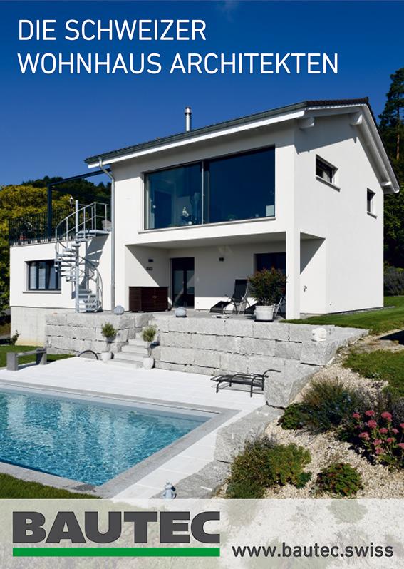 Die Schweizer Wohnhaus Architekten