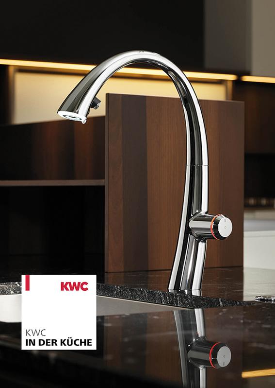 KWC Küchenarmaturen