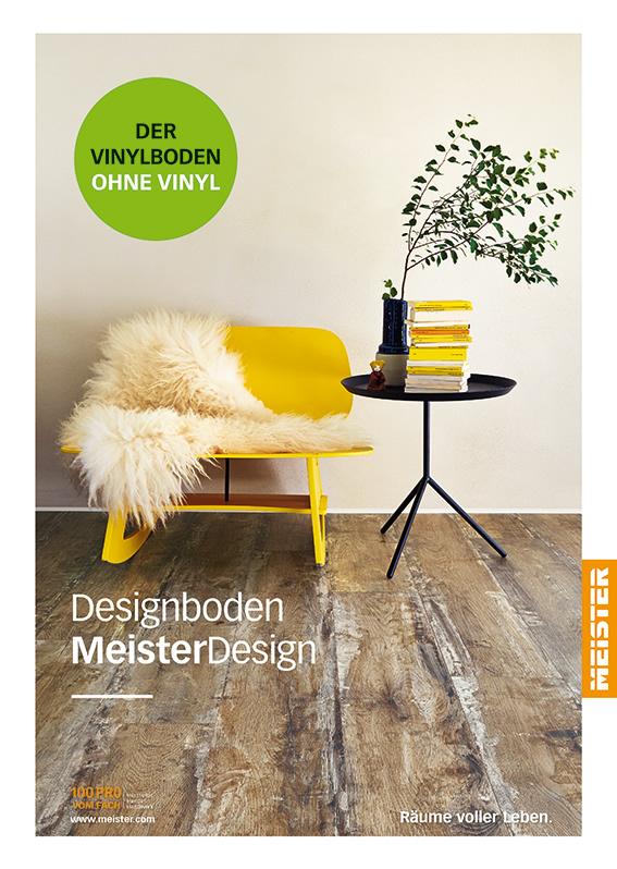 Designboden MeisterDesign