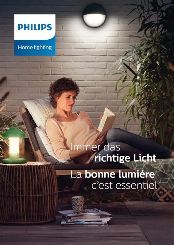 Home lighting Katalog 2017/2018