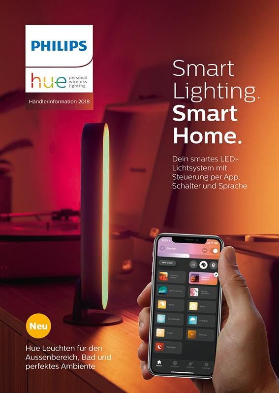 Smart Lighting. Smart Home