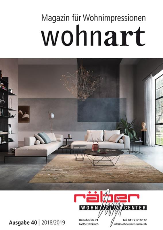 WohnArt 40