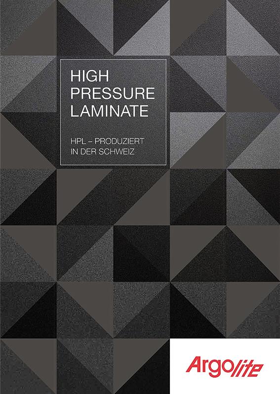 HPL – Schweizer Oberflächen