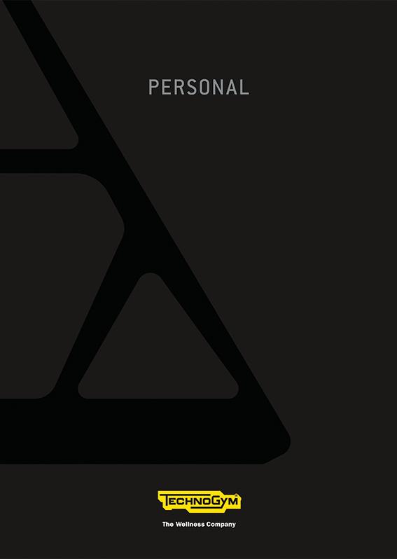 Technogym Personal line