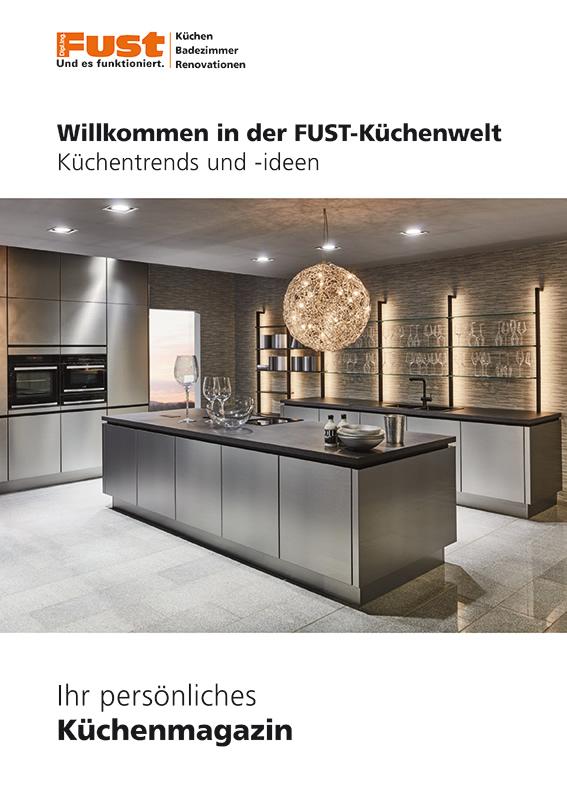 Das Küchenmagazin
