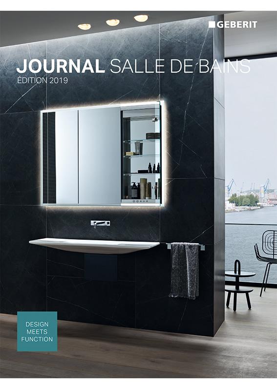 Journal salle de bains