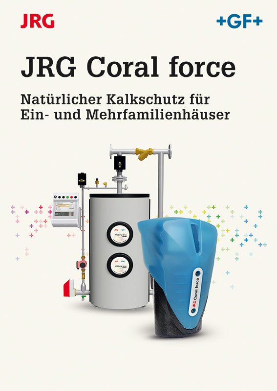 JRG Coral force
