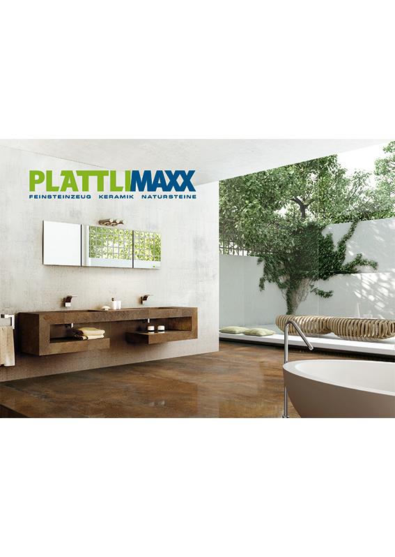 Boden- und Wandplatten