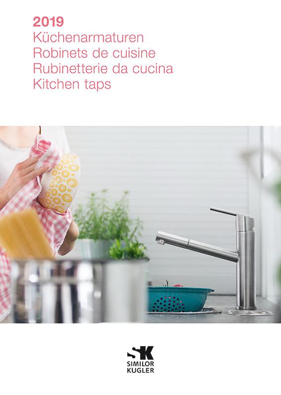 Küchenarmaturen 2019