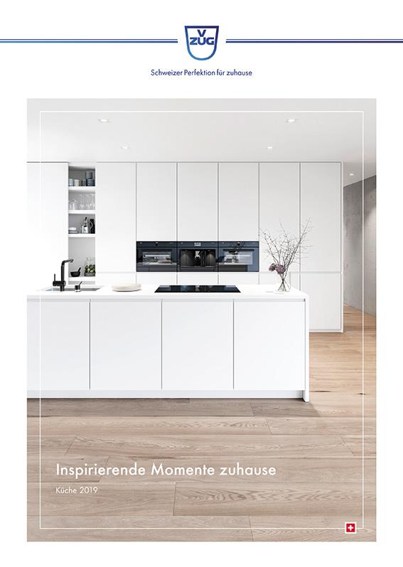 Küche 2019