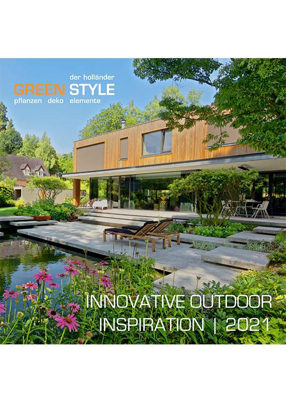 Inspiration für Garten und mehr
