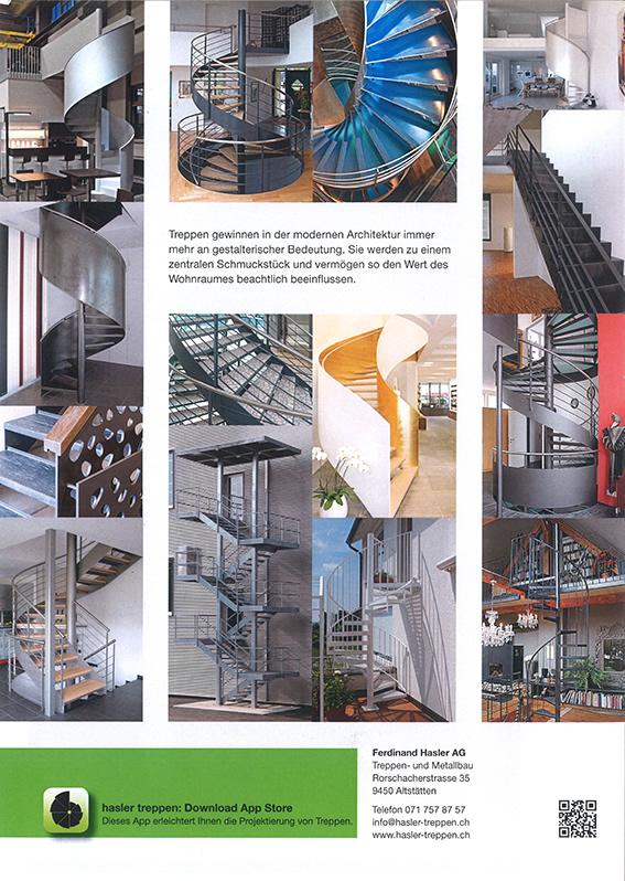 Treppen- und Metallbau