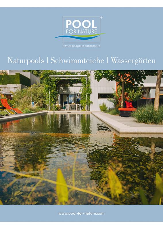 Naturpools, Schwimmteiche