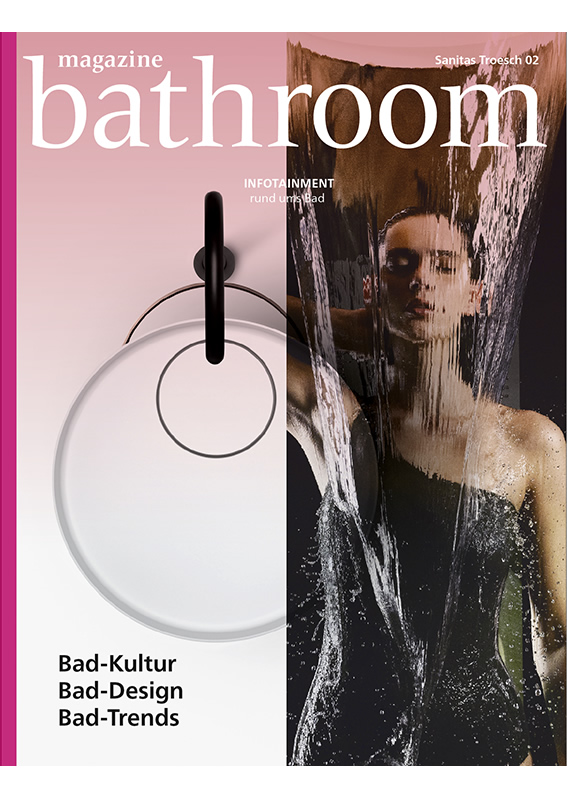 bathroom magazine
