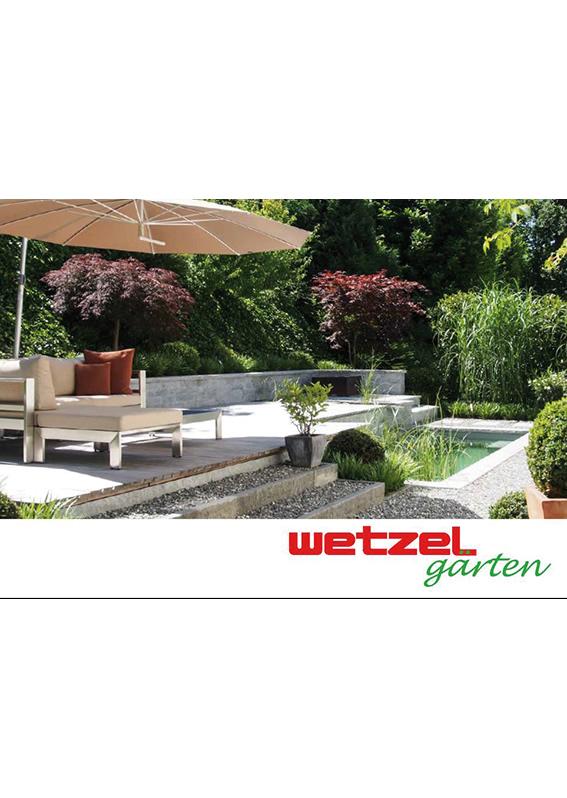 Wetzel Gärten