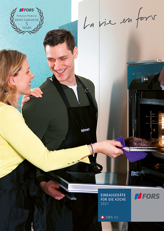 Einbaugeräte für die Küche