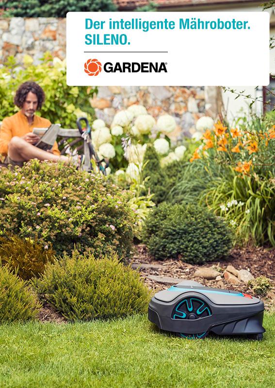 für jeden Garten perfekt geeignet