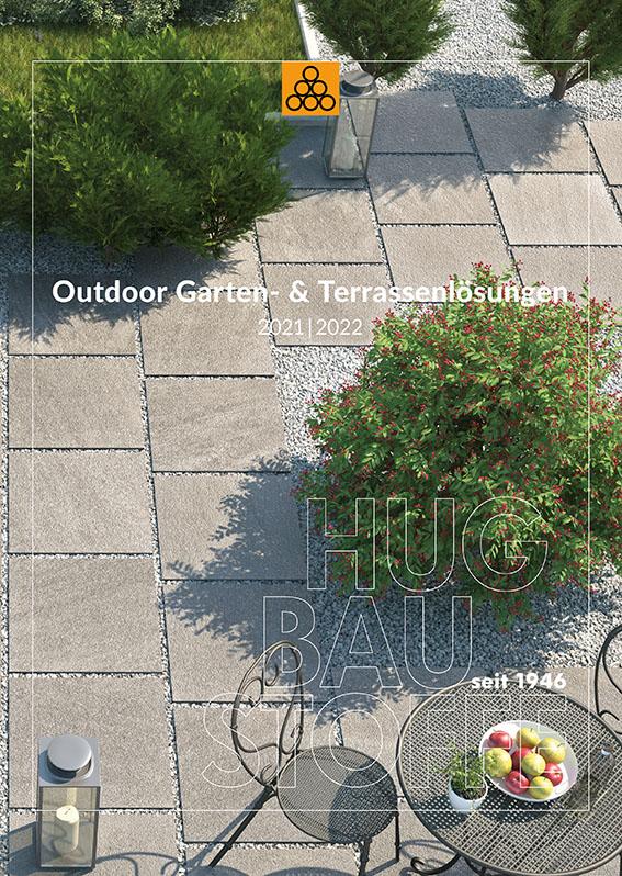 Outdoor Garten- & Terrassenlösungen