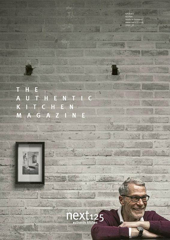 The authentic kitchen magazine