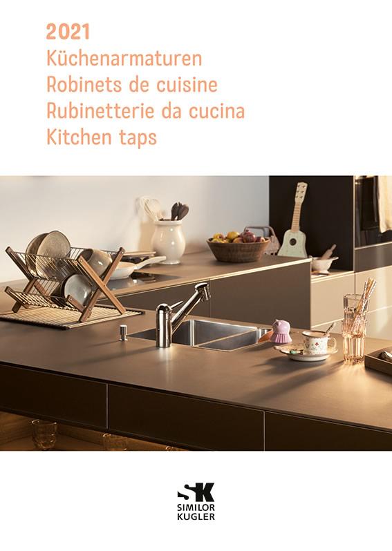 Küchenarmaturen 2021