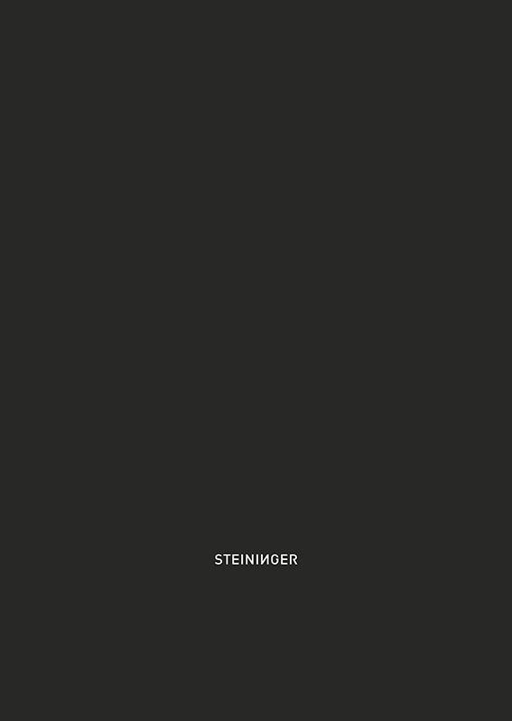 STEININGER LOOK.BOOK