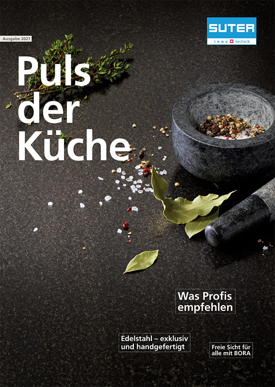 Puls der Küche