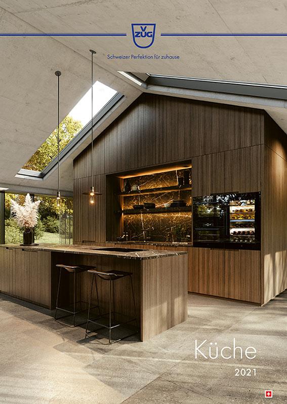 Küche 2021