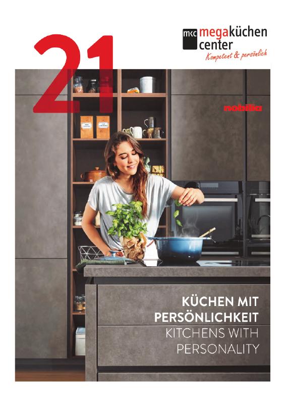 Küchen mit Persönlichkeit